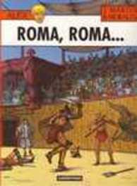 ALEX 24. ROMA, ROMA... ALEX, MARTIN, JACQUES, Paperback