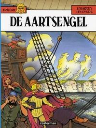TRISTAN 09. DE AARTSENGEL TRISTAN, Paperback