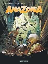 Amazonia 3 Léo, Paperback