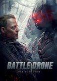 Battle drone, (DVD)