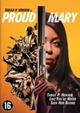 Proud Mary, (DVD)