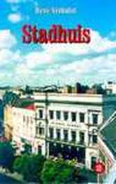 STADHUIS-SERIE 02. STADHUIS STADHUIS-SERIE, Rene, Verhulst, Paperback