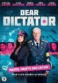 Dear dictator , (DVD) BILINGUAL /CAST: MICHAEL CAINE, KATIE HOLMES