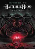 Hauteville House 14. (Fred Duval, Thierry Gioux) Hardcover