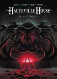 Hauteville House 14. (Fred Duval, Thierry Gioux) Hardcover Hauteville House, BKST