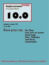 Onderstroomboven e-Magazine 10.0. Nieuw proza van..., Plomp, Hans, Paperback