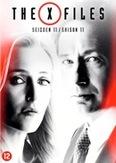 X files - Seizoen 11, (DVD)