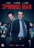 Spinning man, (DVD)