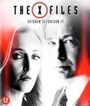 X files - Seizoen 11,...