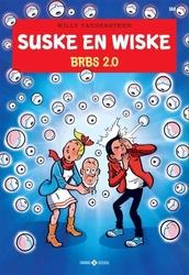 SUSKE EN WISKE 344. BRBS 2.0