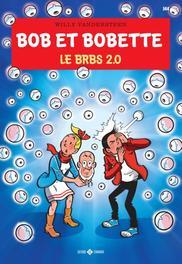 344 BRBS 2.0 Bob et Bobette, Willy Vandersteen, Paperback