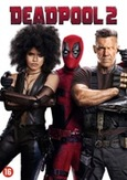 Deadpool 2, (Blu-Ray)