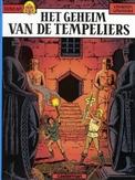 Tristan: 8 Het geheim v.d. tempeliers