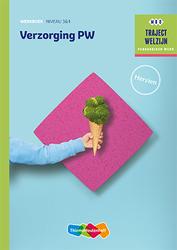 Verzorging PW: Niveau 3 &...