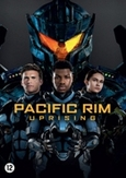 Pacific rim 2 - Uprising,...