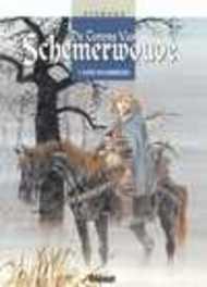 SCHEMERWOUDE 02. ELOISE VAN GRIMBERGEN Eloise van Grimbergen, HERMANN, Paperback