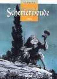 TORENS VAN SCHEMERWOUDE 04. REINHARDT TORENS VAN SCHEMERWOUDE, Hermann, Paperback