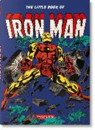 The Little Book of Iron Man Roy Thomas, Book, misc