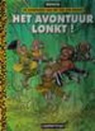 02. HET AVONTUUR LONKT! FRE VAN DER MUGGE, Deleurence, Stéphane, Hardcover