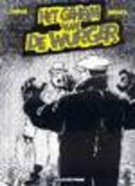 AUTEURSSTRIPS - TARDI 01. HET GEHEIM VAN DE WURGER AUTEURSSTRIPS - TARDI, TARDI, JACQUES, Hardcover