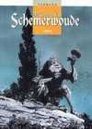 SCHEMERWOUDE 03. GERMAIN SCHEMERWOUDE, Hermann, Paperback