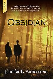 Obsidian Jennifer L., Ebook