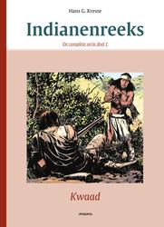 COMPLETE INDIANENREEKS HC01. KWAAD