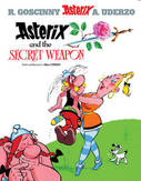 ASTERIX (29) ASTERIX AND THE SECRET WEAPON (ENGLISH)