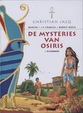 MYSTERIES VAN OSIRIS HC01....