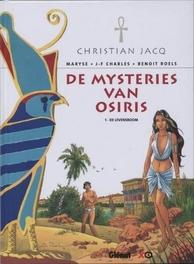 MYSTERIES VAN OSIRIS HC01. LEVENSBOOM MYSTERIES VAN OSIRIS, Charles, Jean-François, Hardcover