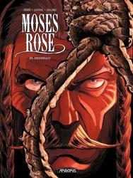 Moses Rose SC 3 El Deguello