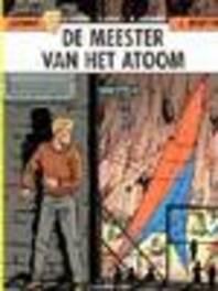 LEFRANC 17. DE MEESTER VAN HET ATOOM LEFRANC, TAYMANS, ANDRÉ, MARTIN, JACQUES, Paperback