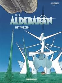 WERELDEN VAN ALDEBARAN - ALDEBARAN 05. HET WEZEN CYCLUS 1 (5/5) WERELDEN VAN ALDEBARAN - ALDEBARAN, Léo, Paperback