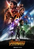 Avengers - Infinity war...