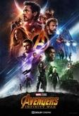 Avengers - Infinity war, (DVD)