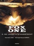 FOX ONE 02. LANGE AFSTANDSTOCHT