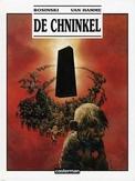 DE CHNINKEL INTEGRAAL HC01....