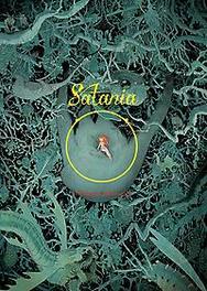 Satania 2 Vehlmann, Fabien, Hardcover
