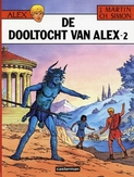 ALEX DE DOOLTOCHT VAN 02....