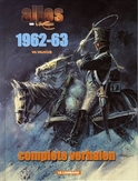 COMPLETE VERHALEN 1962-63