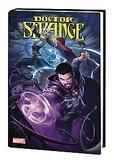 Doctor Strange Vol. 4: Mr....