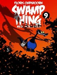 SWAMP THING 09. SWAMP THING...