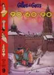 GILLES DE GEUS HC09. 90-60-90 BREDA'S DIALECT GILLES DE GEUS, KOLK H, KOLK H, Paperback