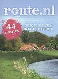 Route.nl pocket routeboek...