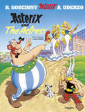 ASTERIX (31) ASTERIX AND THE ACTRESS (ENGLISH)