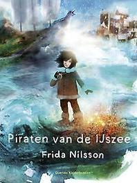 Piraten van de IJszee Nilsson, Frida, Ebook