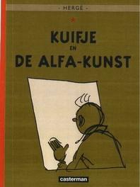 KUIFJE HC25. DE ALFAKUNST KUIFJE, HERGÉ, Hardcover