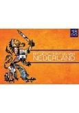 Geschiedenis van Nederland, (DVD)