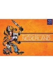 Geschiedenis van Nederland, (DVD) DVDNL