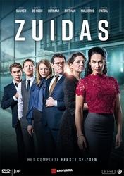 Zuidas - Seizoen 1 , (DVD)
